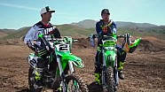 2016 - Race Day LIVE! - Science of Supercross - The Block Pass