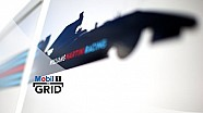 Grandes designios: el Motorhome de Williams Martini | Mobil 1 The Grid