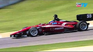 2016 - Indy Lights Barber Motorsports Park Race 2