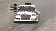 World RX - 2016 Rallycross of Hockenheim - Supercar Final Highlights