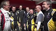 Coupe de France Renault Clio Cup : Les Gentlemen à l'honneur (2016)