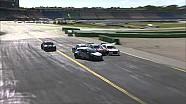 Johan Kristoffersson goes #RoundTheOutside - Hockenheim RX | FIA World RX