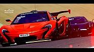 The Blancpain Ultracar Sports Club - Brands Hatch