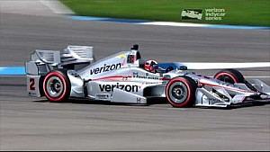 2016 Angie's List Grand Prix of Indianapolis Day 2 Highlights