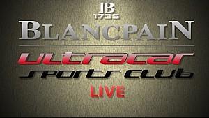 Blancpain Ultracar  - Silverstone - Aston Martin Vulcan - LIVE
