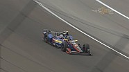 Matt Brabham completes Indianapolis 500 rookie orientation with a speed over 358km/h