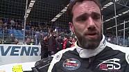 Venray: Interviews, 1. Rennen