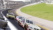 赛车游戏Forza Motorsport 6 NASCAR预告片