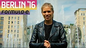 Noticias de Nicki: edició Berlín Fórmula E