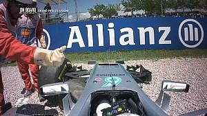 On Board Canal+ - Grand Prix d'Espagne