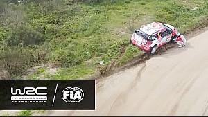 Rallye du Portugal - Spéciales 8-12