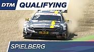 Di Resta duikt de grindbak in - DTM Spielberg 2016