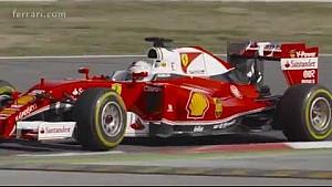 James Allison on Monaco GP