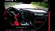 Dodge Viper ACR verbreekt ronderecord Nürburgring