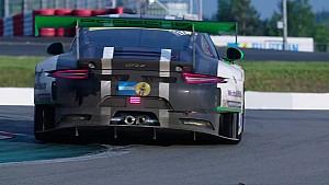 24h Nürburgring: Highlights, Porsche
