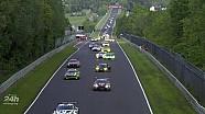 24u Nürburgring: Hoogtepunten