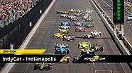 FFSCA - IndyCar 2016 - Indy 500 (Round 5)