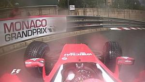 On Board Canal+ - Grand Prix de Monaco