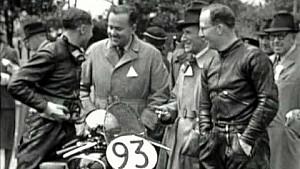 Isle of Man TT im Jahr 1948