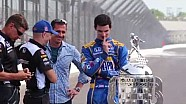 HPD Trackside -- Behind The Indy 500 Victory With Bryan Herta