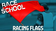 Race School: Every Racing Flag Explained! - Formula E