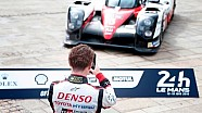 Get ready for the 24 Hours of Le Mans