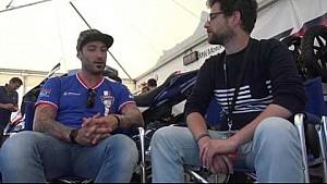 Tourist Trophy 2016, intervista a Alex Polita