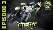 Valentino Rossi: The Doctor Series Episodio 3/5