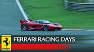 Ferrari Racing Days Shanghai – International Circuit's paddock already packed on Friday