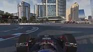 F1 2016 - Daniel Ricciardo - Volta Rápida