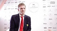 2016 FIA 大会 - James Allison (詹姆斯·阿里森)访问