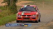 FIA ERC - Kenotek by CID LINES Ypres Rally 2016 - Highlights ERC 2