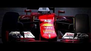 Assetto Corsa - Ferrari SF15-T ve Red Bull Ring duyurusu