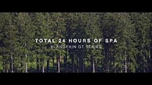 24h Spa: Trailer