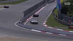 超跑赛车Blancpain GT Series Sprint Cup纽伯格林集锦