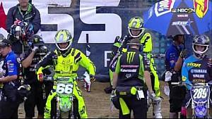 Lucas Oil Pro Motocross 2016 Southwick 250 Moto 2