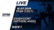 DTM Zandvoort 2016 - 1. Yarış