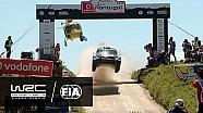 WRC 2016: Mid-Season Review TEASER