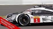Nürburgring WEC: Vrije training 3