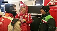 6 horas de Nurburgring - Resumen de la calificacion