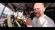 Bonver Dakar Project - Silk Way Rally 2016 - Stage 12/12. etapa