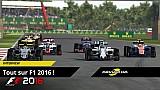 F1 2016 - Interview de Gary Richards, de Codemasters
