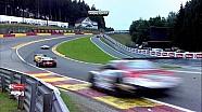 Hoogtepunten 24 uur van Spa-Francorchamps