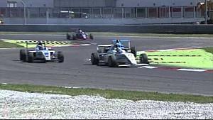 Formula 4 Italian Championship 2016 - Race 1 - Adria