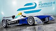 Due stagioni di Formula E in 4 minuti