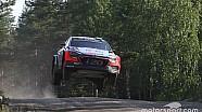 Dani Sordo test previo al Rally de Alemania WRC