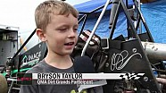 HPD Trackside -- 2016 QMA Dirt Grands Friday Report