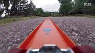 玩具风火轮赛车之旅