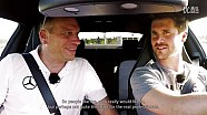 Thore 要成为DTM车手(下集)—梅赛德斯DTM车队