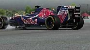 Trailer Oficial do jogo F1 2016